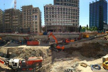 האם קיימת דרישה להכנת תכנית לניהול הבטיחות באתרי בניה?